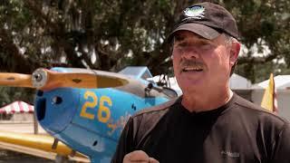 Segment: Wayne Boggs (Air Boss)