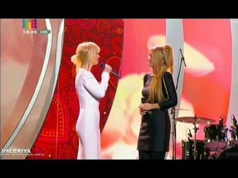 Про маму и дочку - Валерия и её дочь - слушать онлайн
