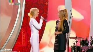 Валерия и Анна Шульгина - Ты моя. Муз тв