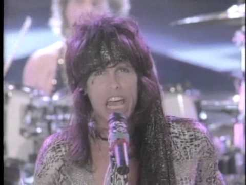 aerosmith-Rag Doll