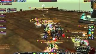 Queen Sro Fun DarkEternal Guild In Bandit.