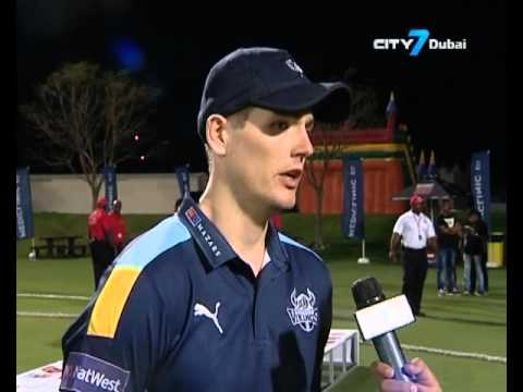 Sport on7 - Emirates T 20