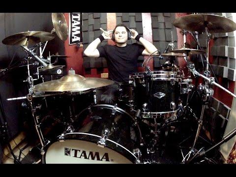 Oye Mi Amor - Mana - Drum Cover