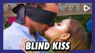 'Ik ben er helemaal van slag van' – Blind Kiss | SLAM!