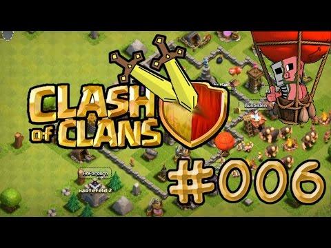 Clash of Clans #006: Support hat mein verlorenes Dorf gefunden - kurze Anleitung für andere Suchende