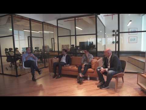 Wamda Capital Annual LP Meeting: Building the MENA's largest tech companies