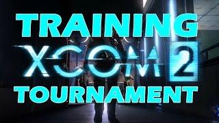 Турнир XCOM 2 [Multiplayer] - Тренировка с OrangeJuice'ом