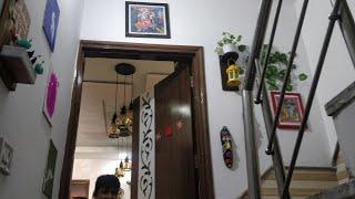 Zero Budget No Cost Home Entrance Makeover/diy Home Decor Ideas/home Entrance Hacks