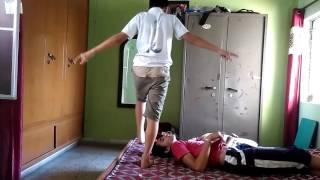 Miz vs undertaker kvsk video