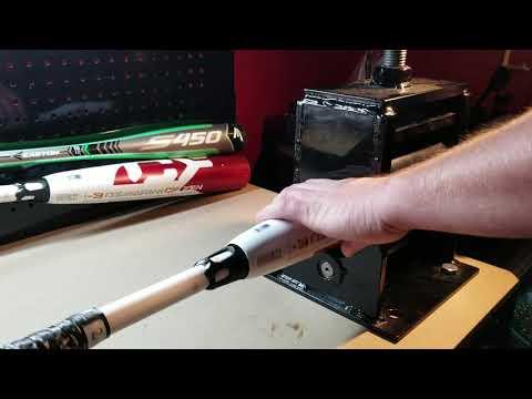 LongballBats.com Heat Roll: 2018 DeMarini CF Zen Balanced Composite BBCOR Baseball Bat, -3, WTDXCBC