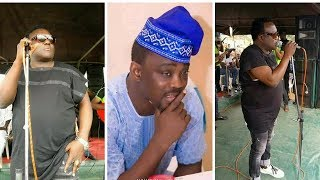 OSUPA GIVES DETAILS WHY HE WAS FIGHTING  WITH PASUMA,PLS. SUBSCRIBE FUJI TV NIGERIA