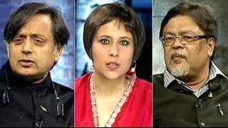 Alumni Shashi Tharoor, Chandan Mitra face new voters at old co…