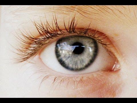 Get Attractive Grey Eyes - YouTube