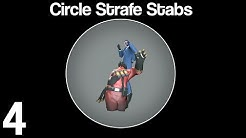 Circle Strafe Stabs: The Level 4s and C2C