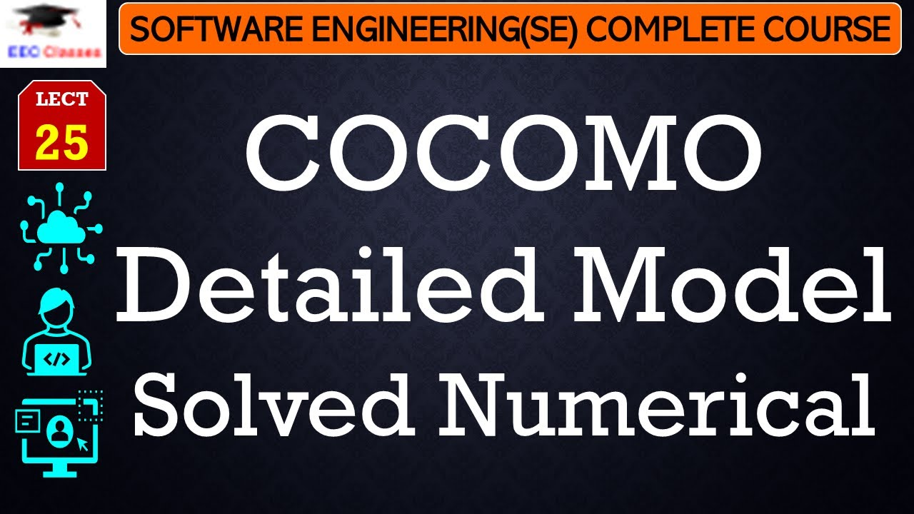 Cocomo detailed model example in hindi and english software cocomo detailed model example in hindi and english software engineering lectures ccuart Images
