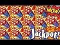 HUGE HANDPAY SUPERLOCK LOCK IT LINK 🧨EUREKA REEL BLAST ...