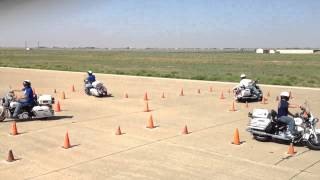 Lubbock Pd Motors Training