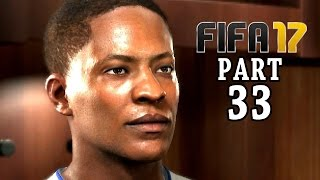 Video FIFA 17 The Journey Gameplay Deutsch #33 - Der hat einen Lauf - Let's Play FIFA 17 German download MP3, 3GP, MP4, WEBM, AVI, FLV Desember 2017