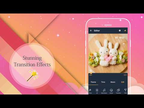 Best Video Editing Application 2018
