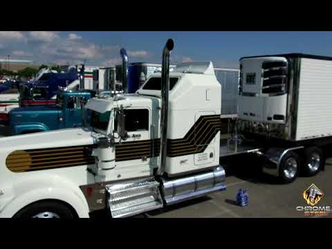 Trucks From ATHS National Show