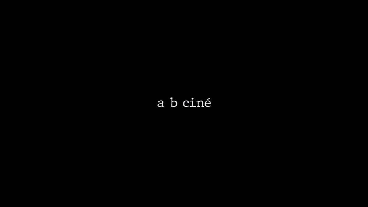 A.B.Ciné #1 : Les confiné.es du cinéma