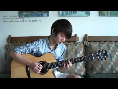 Over The Rainbow - Sungha Jung
