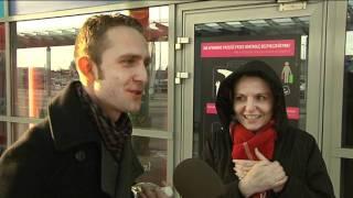 Bliscy Nieznajomi 2011 - Herosi i Heroiny - odc. 3