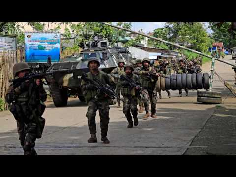Foreign fighters may be planning to take Iligan City