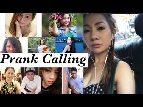 PRANK CALLING YOUR IDOLS || TAIWAN IDOLS || 2K17 || OFW || It'sBeaHere❤️