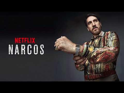 #Narcos S03E01 Pacho Song - Dos Gardenias - Angel Canales