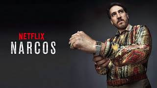 #narcos S03e01 Pacho Song - Dos Gardenias - Angel Canales