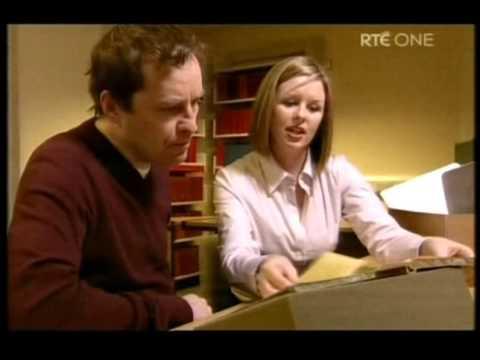 Ardal O'Hanlon - Who do you think you are?