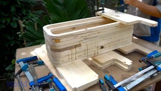 How To Build   Woodworking   DIY carpentry