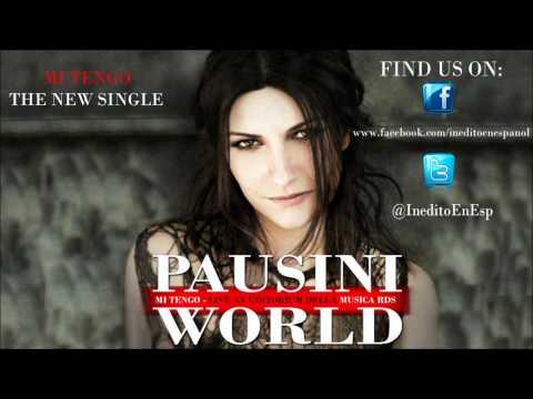 Laura Pausini  - Mi Tengo (Live at Auditorium della Musica RDS) AUDIO HQ
