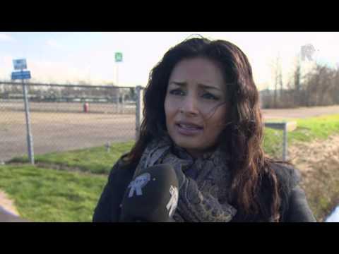 Commotie in Barendrecht over gasboren in Ridderkerk