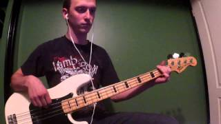 Centerfold (The J. Geils Band) Bass Cover
