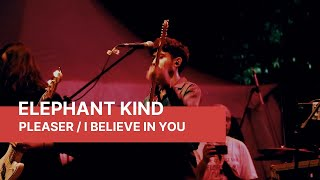 Elephant Kind - Pleaser / I Believe In You Live at Trilogi Festival