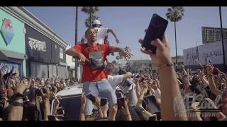 Yg Preforming Suu Whoop Live The Fairfax Takeover 2018