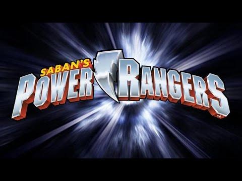 Wayback When! - Power Rangers (Wayback Machine)