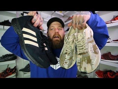 Why the Adizero isn't for you + Undefeated x Adidas 2018 + Shipping Shoes