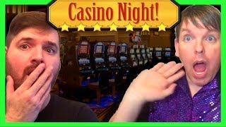 Brent BRINGS GOOD LUCK! Slot Machine Bonuses W/ SDGuy1234
