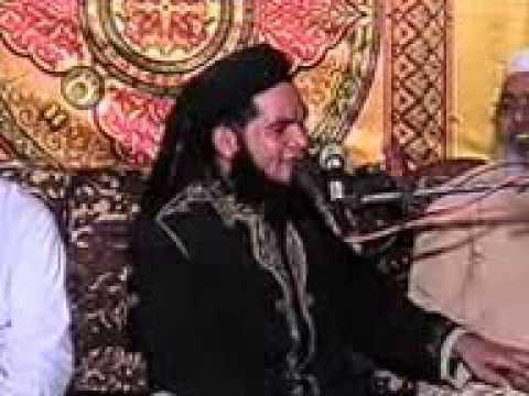 Maulana Nasir Madni Muhabte Waldain