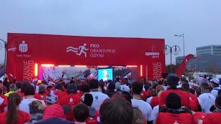 za niepodległą! #BiegNiepodległości - vlog nie tylko triathlonowy