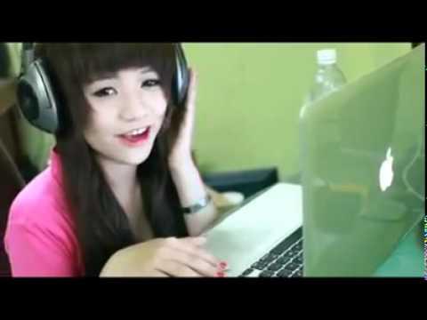 Em gái tớ hát hay chưa ThoNgay info   YouTube