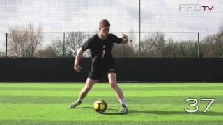 50 incredible skills by alfie cain