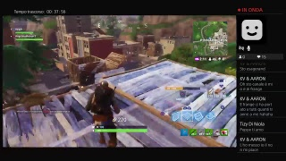 I WELCOME people their FORTNITE with KV - ANGELINOMEISTER3