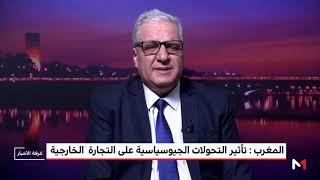 تحليل .. تأثير التحولات الجيوسياسية على التدفقات المالية نحو المغرب