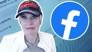 I tried Facebook ads for an affiliate marketing website and this happened - Facebook Ads Targeting