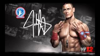 John Cena feat. Skrillex. My time is now remix 1 hour