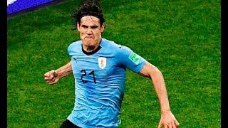 Uruguay pray Cavani returns as Suarez's foil for World Cup quarter final showdown with France